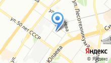 Shinari на карте