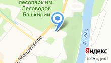 Carpol на карте