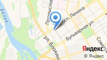 Историко-краеведческий музей на карте