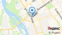 УралНефтеМашСнаб на карте