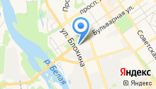 СтройАгроСервис на карте