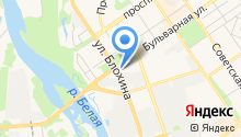 Шумoff на карте