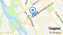 MaschineStore на карте