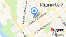 автозапчасти yulsun.ru на карте