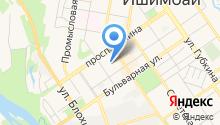 Строй-ойл-сервис на карте