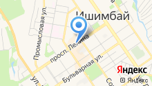 РЕМОНТНАЯ МАСТЕРСКАЯ NOTIK-SOTIK на карте