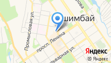 Лото-Сервис на карте