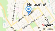 Откосы-Профи на карте