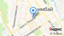 Полиграф-сервис на карте
