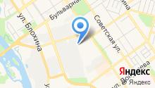 Баштранссигнал на карте