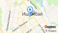 Digital на карте