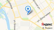 Восток-Авто на карте