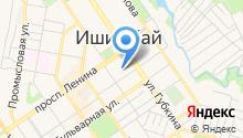 ЖЭУ-2 на карте