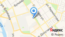 Центр независимой автоэкспертизы на карте