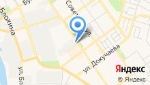 Ишимбайская фабрика трикотажных изделий, ЗАО на карте