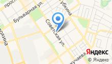 Хайруллины и К на карте
