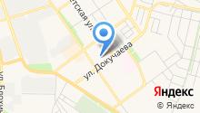 ЖЭУ-5 на карте