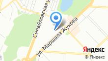 ойл.рф на карте