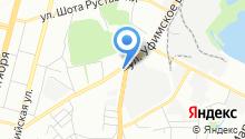 TonirovkaUfa на карте