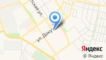 ZooCity на карте
