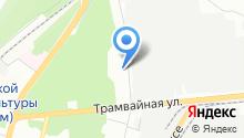 Башавтоком-Ф на карте