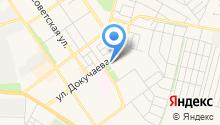 Мультимед на карте