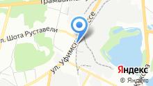 BabySun на карте