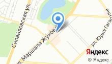 BrendMix на карте