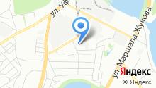 ГренуальАвто на карте