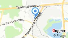 Авто-Деталь на карте