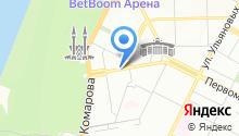 Barber Box на карте