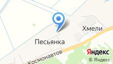 Совет депутатов Савинского сельского поселения на карте