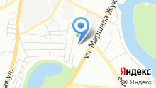 АВТОТЕХЦЕНТР XL на карте