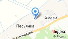 ФАРТ на карте
