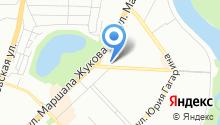 ФОРД-АВТО на карте