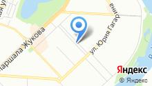 Эвакуатор 02 на карте