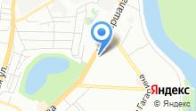 CompasAuto на карте