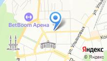 Cps-Ural на карте