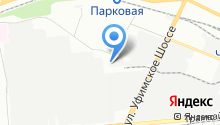 M5detal на карте