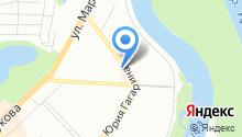 МойкаАвто.ru на карте