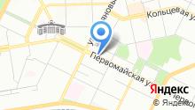 МосРозаОпт на карте