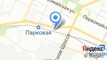 89177504115, (8347)2983624 - клининговая компания на карте
