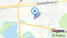 УФА-РАЗБОР на карте