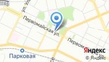 Port3.ru на карте