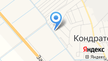 SERVIS-DOM на карте