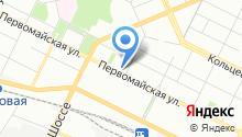 Device Servise Ufa на карте