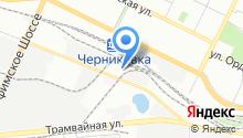 РЕМСЕРВИС-Про на карте
