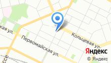 ARMADACARD на карте