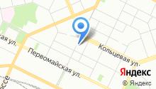 DigitalPRO на карте