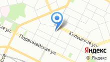 Армада АВТО на карте